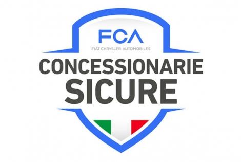 L'AUTO SRL: CONCESSIONARIA FCA SICURA!: Immagine